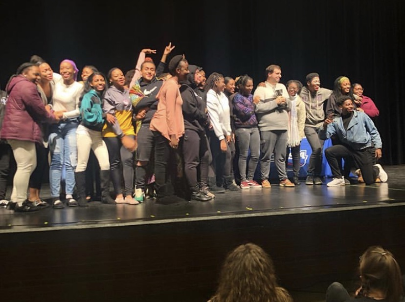 2019 State One Act Play Competition